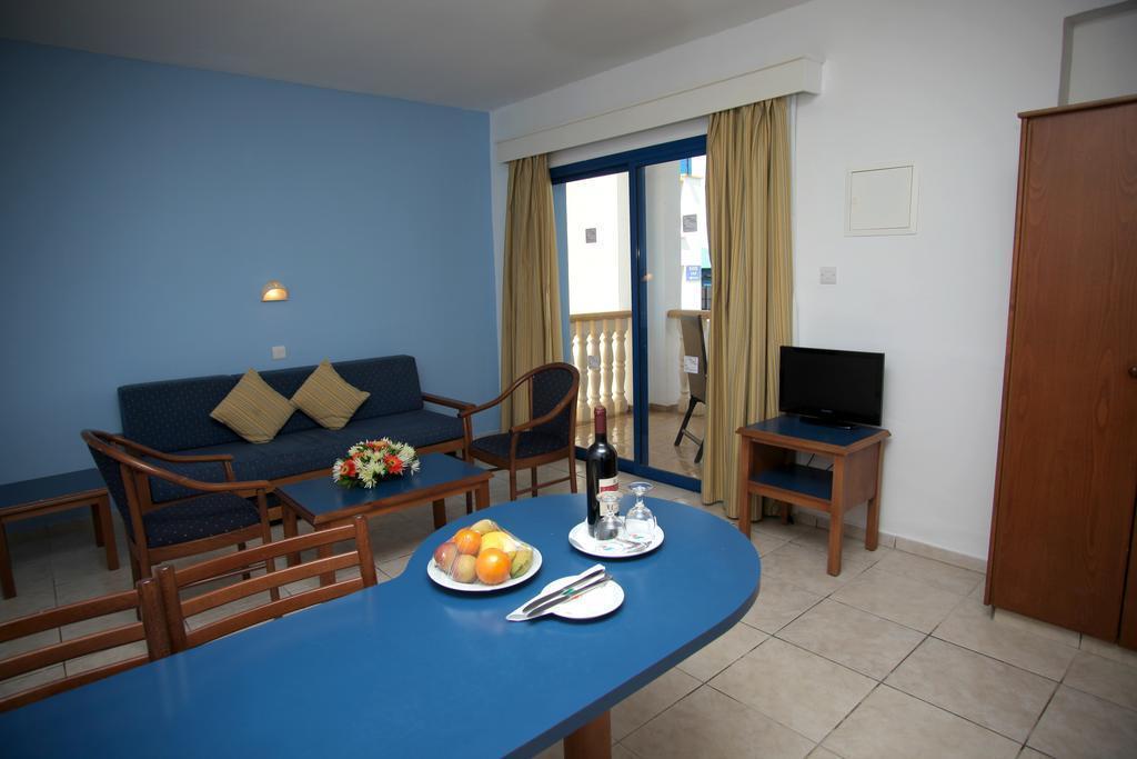 Фото Eleni Holiday Village Category A Кипр