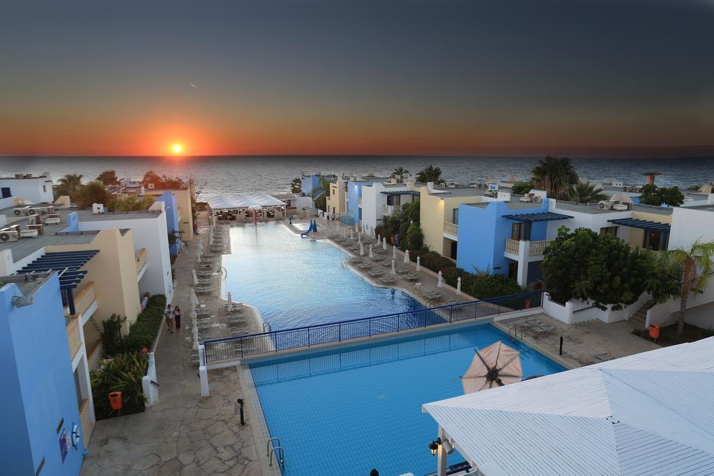 Фото Eleni Holiday Village Category A Кипр Пафос