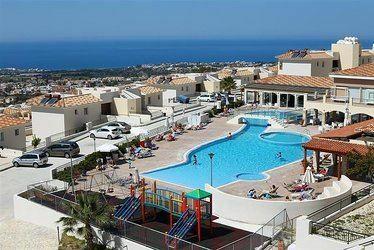Club St George 4*, Кипр, Пафос