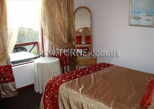 Отель Bay View Hotel Apartments Кипр Полис