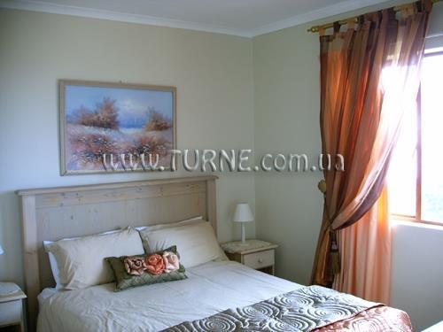 Bay View Hotel Apartments Кипр Полис