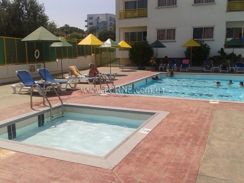Фото Kokkinos Hotel Apts Apart Кипр