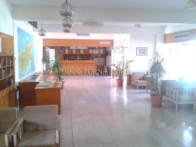 Фото Kokkinos Hotel Apts Apart