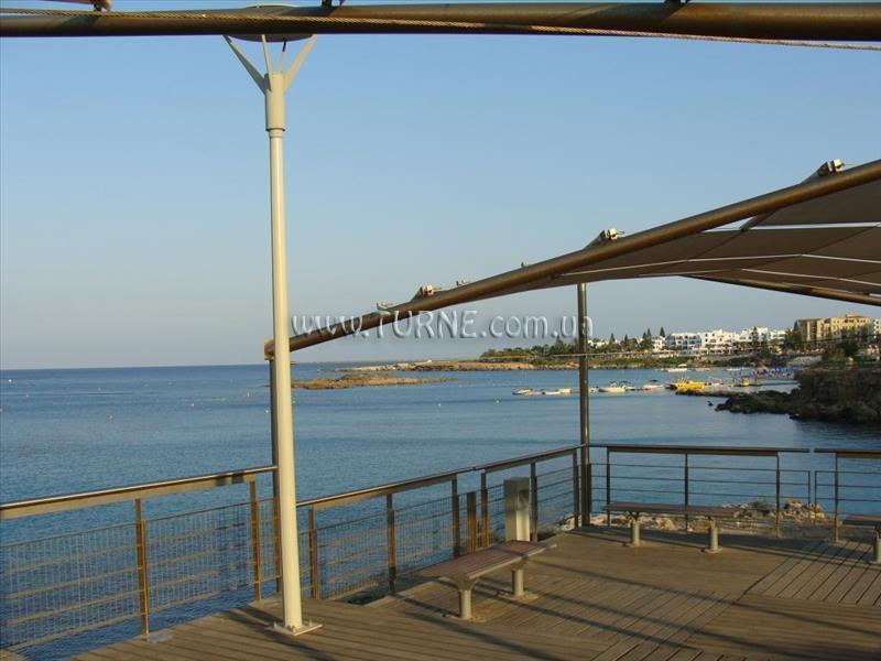 Kokkinos Hotel Apts Apart Протарас