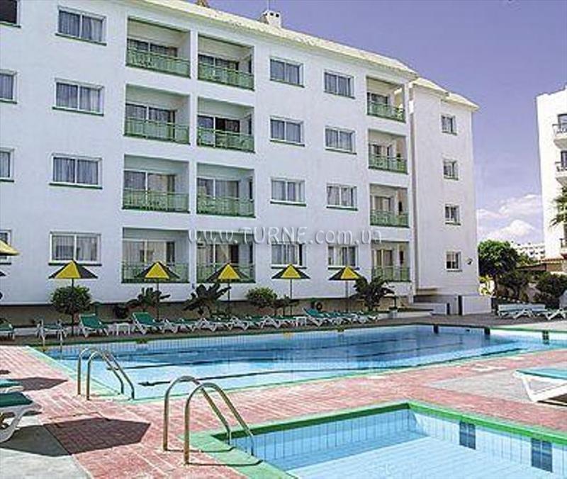 Kokkinos Hotel Apts Apart