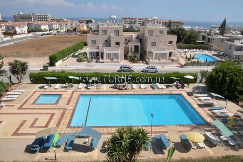 Фото Debbiexenia Hotel Кипр Протарас