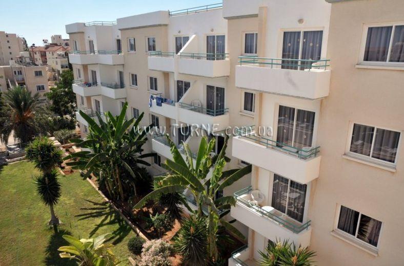 Debbiexenia Hotel Протарас