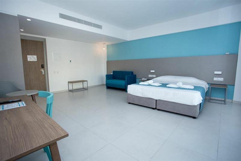 Mandali Hotel Протарас