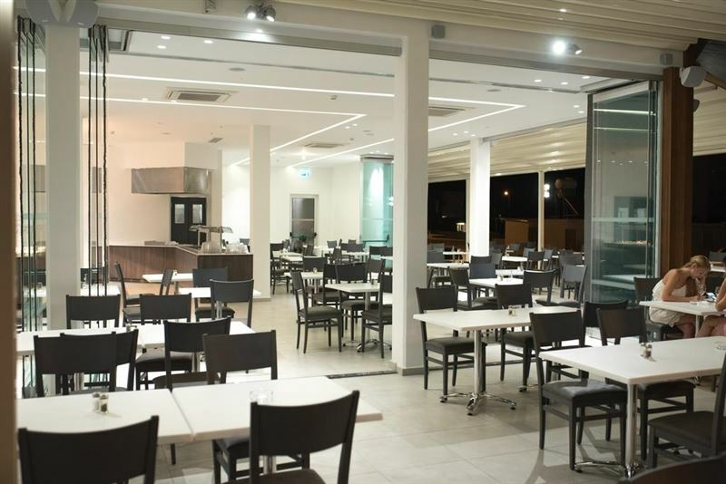 Фото Mandali Hotel Кипр