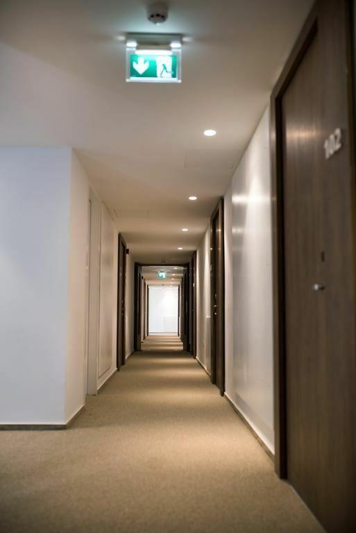 Отель Mandali Hotel Протарас