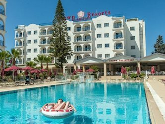 Crown Resorts Elamaris 3*, Кипр, Протарас