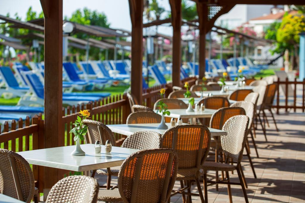 Cavo Maris Beach Hotel Протарас