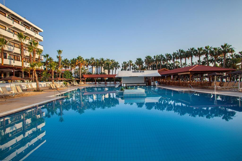 Фото Cavo Maris Beach Hotel Кипр