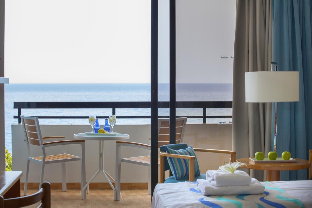 Отель Cavo Maris Beach Hotel Протарас