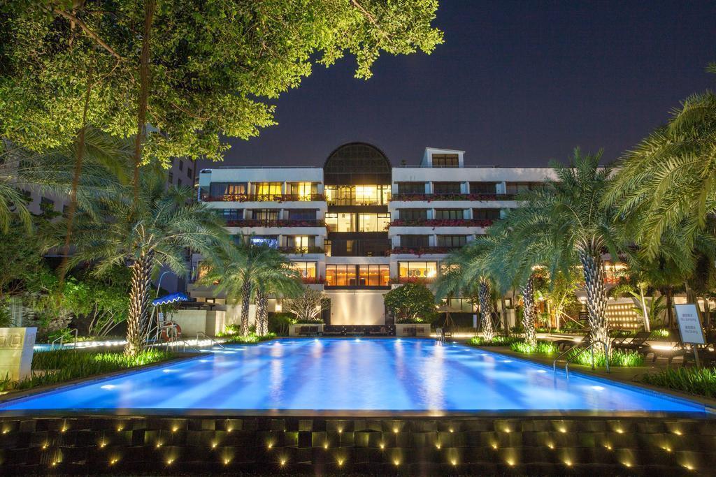 Отель White Swan Китай Гуанчжоу