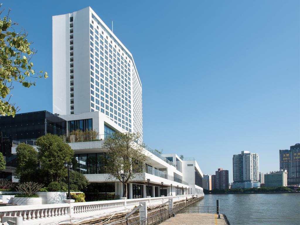 Отель White Swan Гуанчжоу