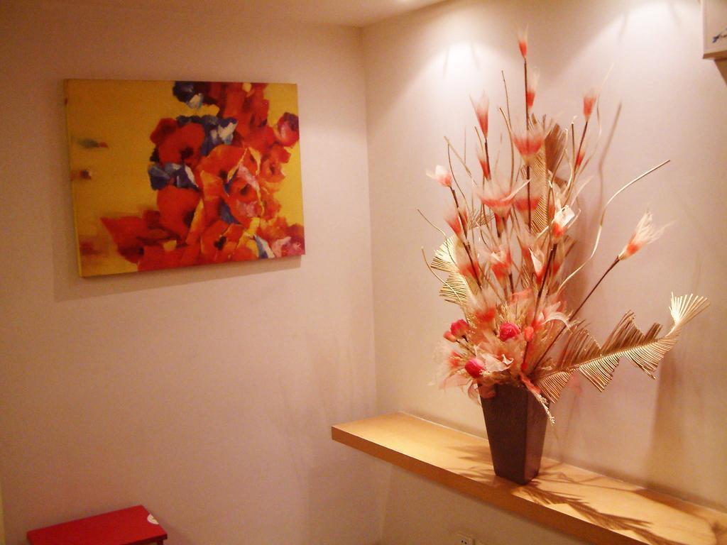 Отель Elan Китай Гуанчжоу