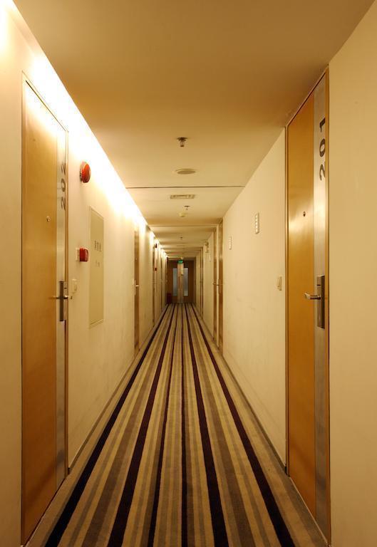 Отель Elan Гуанчжоу