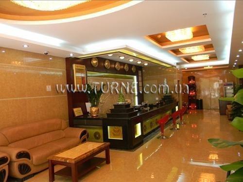 Отель Zhongqiao Hotel Гуанчжоу