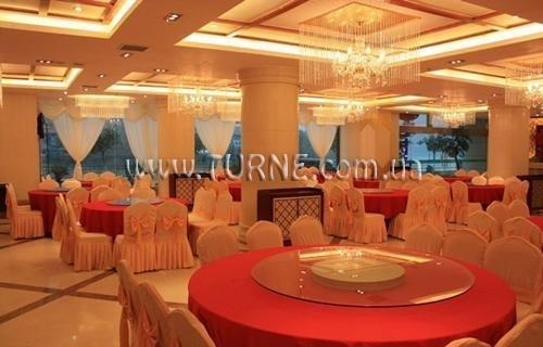 Zhongqiao Hotel Китай Гуанчжоу