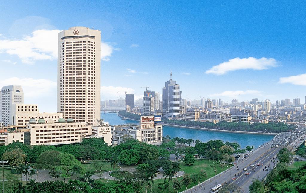 Landmark Hotel Canton Китай Гуанчжоу