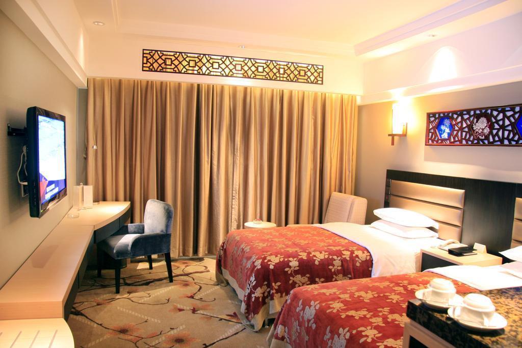 Фото Landmark Hotel Canton Гуанчжоу
