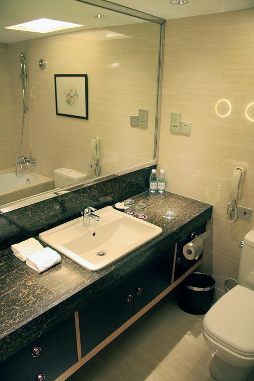 Фото Landmark Hotel Canton Китай