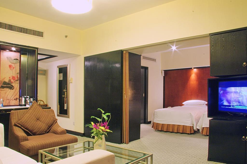 Фото Landmark Hotel Canton