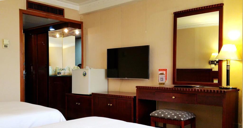 United Star Hotel Гуанчжоу