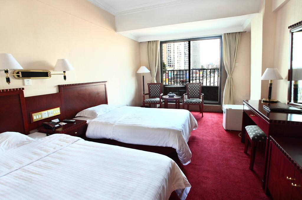 Фото United Star Hotel Гуанчжоу
