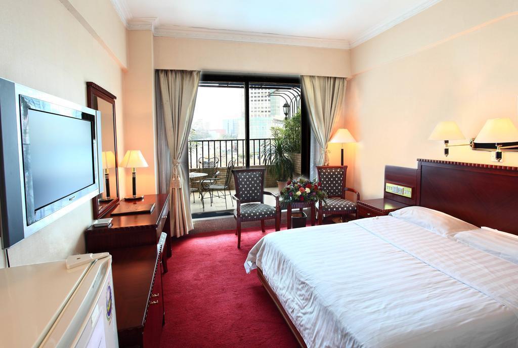 Фото United Star Hotel Китай Гуанчжоу