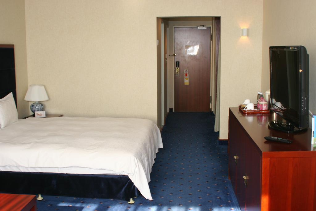 Фото Citic Hotel Beijing Airport (ex. Sino-Swiss Hotel) Китай
