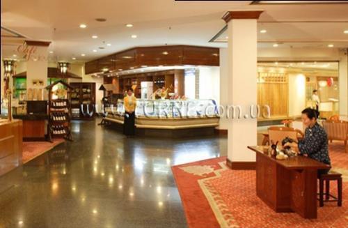 Фото Citic Hotel Beijing Airport (ex. Sino-Swiss Hotel) Пекин