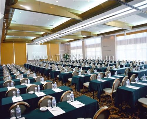 Citic Hotel Beijing Airport (ex. Sino-Swiss Hotel) Пекин