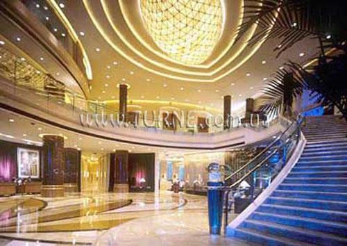 Отель The St. Regis Китай Пекин