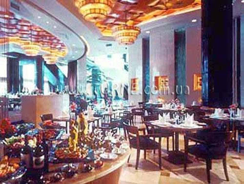 Отель The St. Regis Пекин