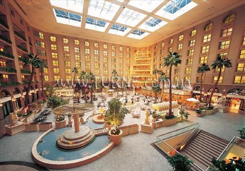 Отель Tianlun Dynasty Китай Пекин