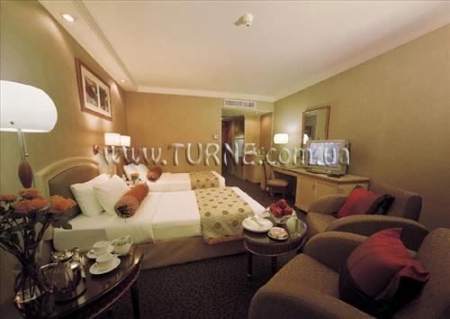 Отель Tianlun Dynasty Пекин