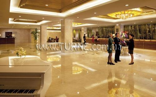 Tianlun Dynasty Китай Пекин