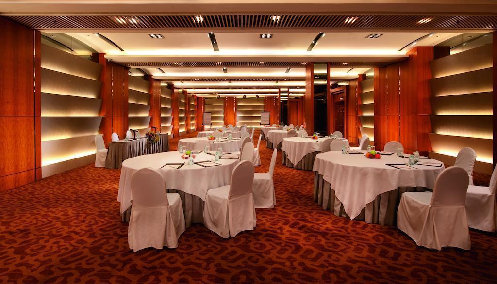 Отель Sunworld Dynasty Китай Пекин