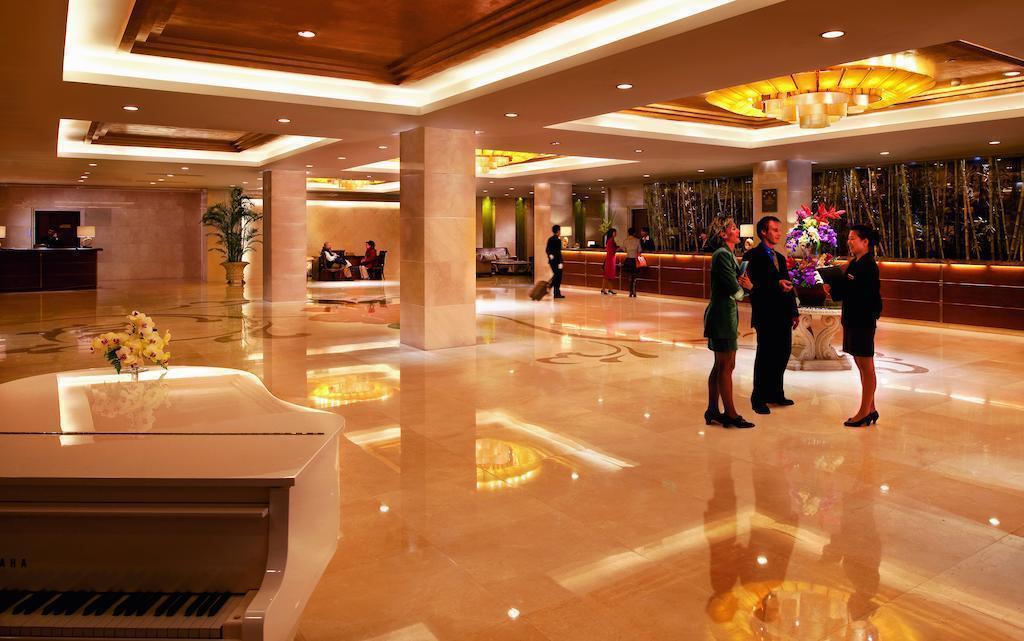 Отель Sunworld Dynasty Пекин