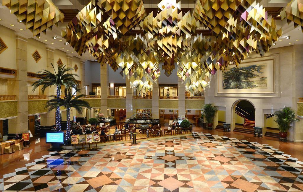 Фото Xiyuan Hotel Китай Пекин