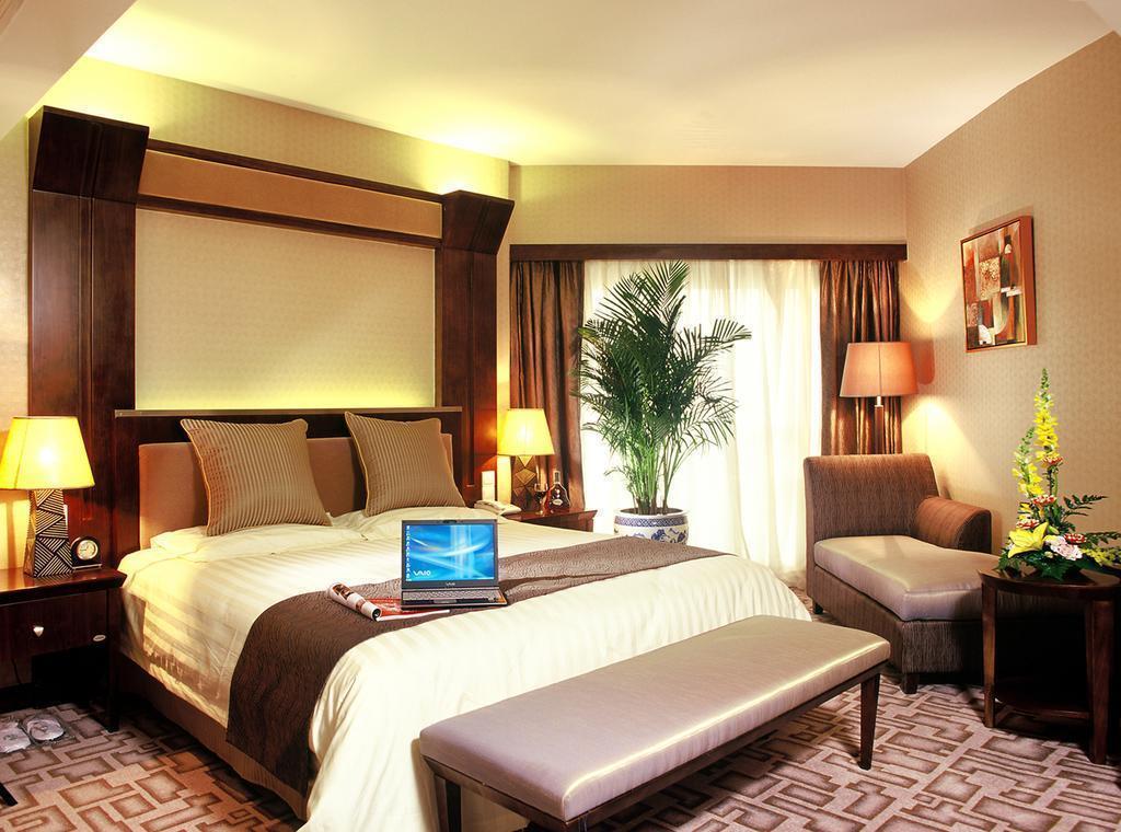 Xiyuan Hotel Пекин