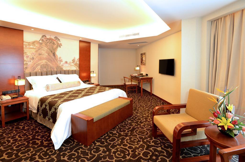 Фото Xiyuan Hotel Китай