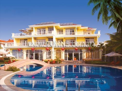 Фото Yinyun Holiday Resort