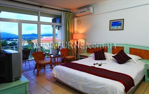 Отель Yinyun Holiday Resort Китай Санья, о. Хайнань