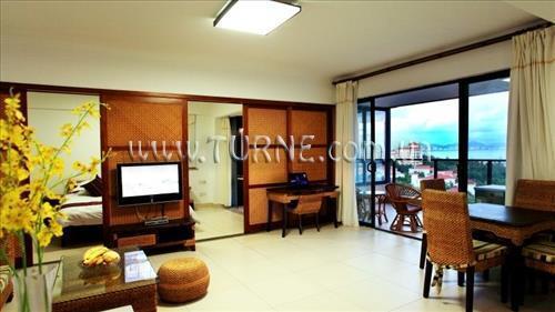 Yinyun Holiday Resort Санья, о. Хайнань