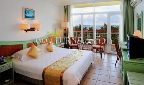 Yinyun Holiday Resort