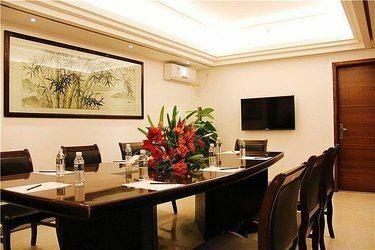Guest House International Hotel 4*, Китай, Санья, о. Хайнань