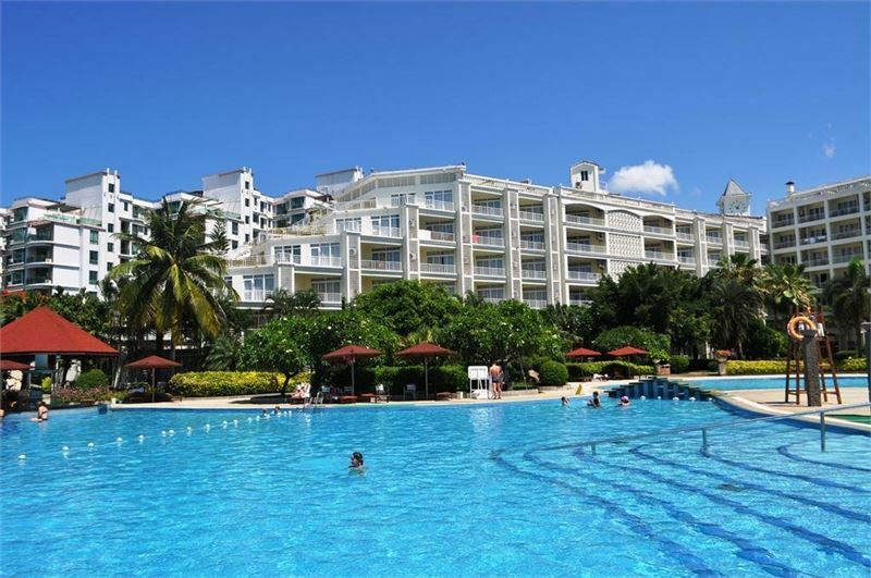 Фото Tianfuyuan Resort Hotel Санья, о. Хайнань